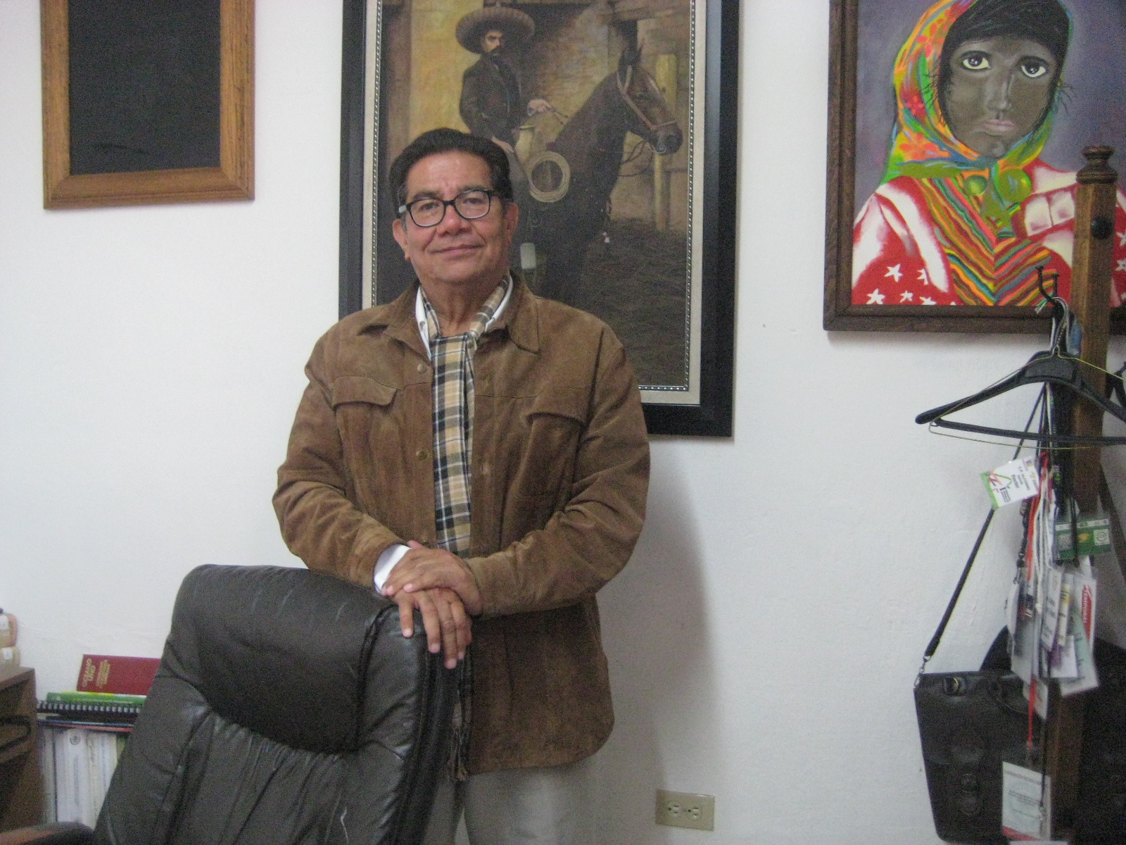 Alfonso Nava
