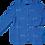 Thumbnail: Twinset blauw strik Léo& Ugo