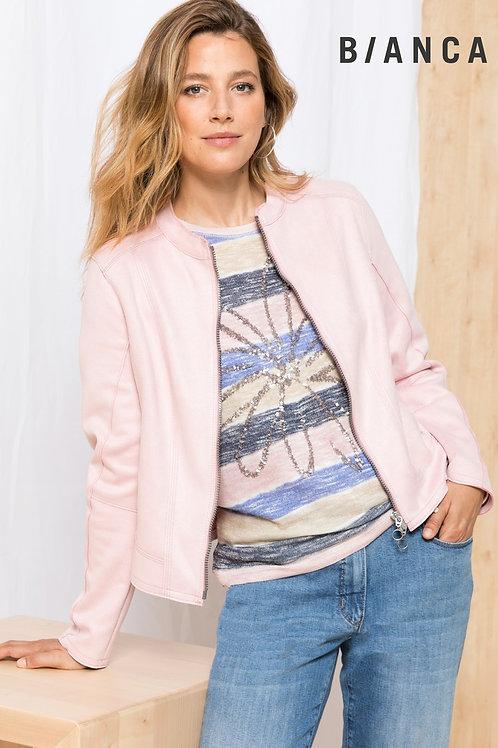 Vest Bianca roze