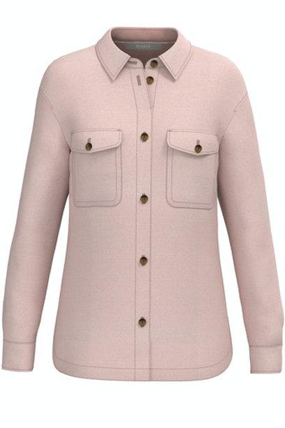 Roze hemd Bianca