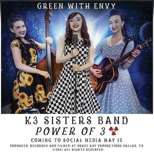 Green With Envy Puzzle Poster Prints
