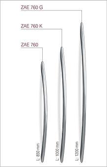 accessoire barre ovale design