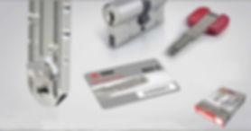 cylindre haute sécurité cisa rs3