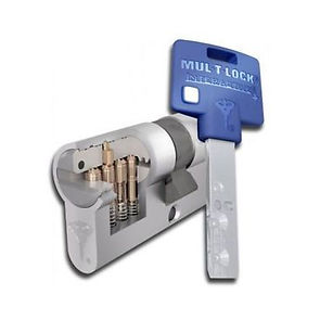 cylindre mul-t-lock S-I300 de haute sécurité