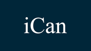 iCan: A-level EPQ Project