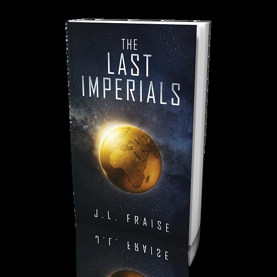 The Last Imperials (Paperback)