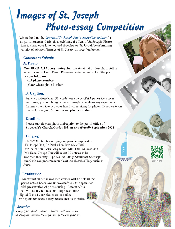 Images of St Joseph Photo-essay Competition.png