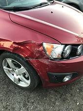 Yelp Photo of Auto Collision