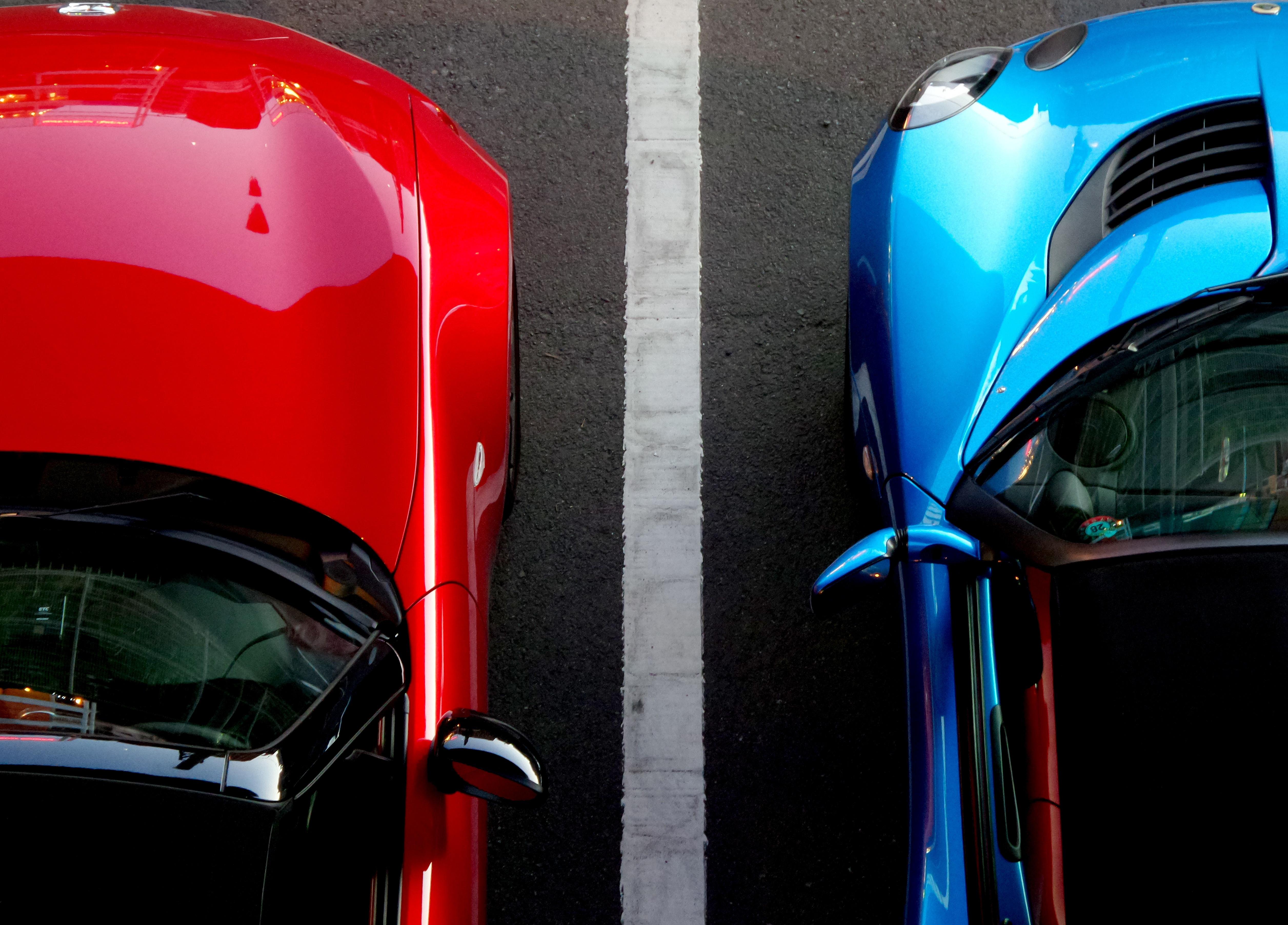 Mathews Auto Body | Kennewick, WA | Auto Body Repair