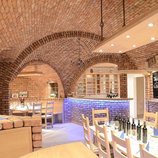 Das Weinwohnzimmer