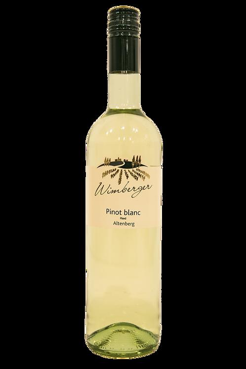 Pinot blanc Ried Altenberg