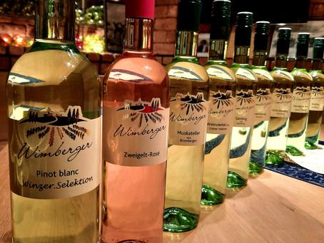 Juhu sie sind endlich alle da, die Weissweine vom neuen Weinjahr 2020.