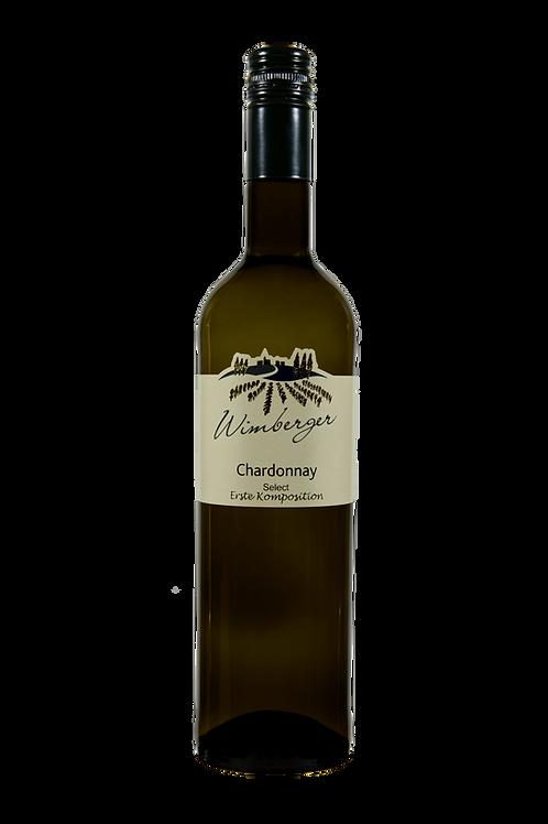 Chardonnay Select, Erste Komposition