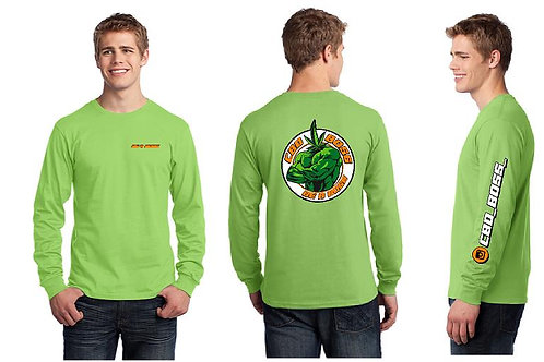 BOSS green long sleeve