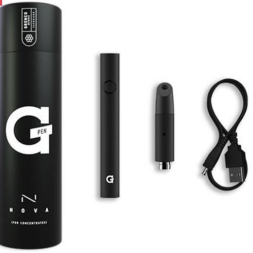 G pen for cartridge