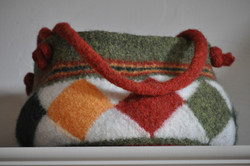 Felted Tote - Class