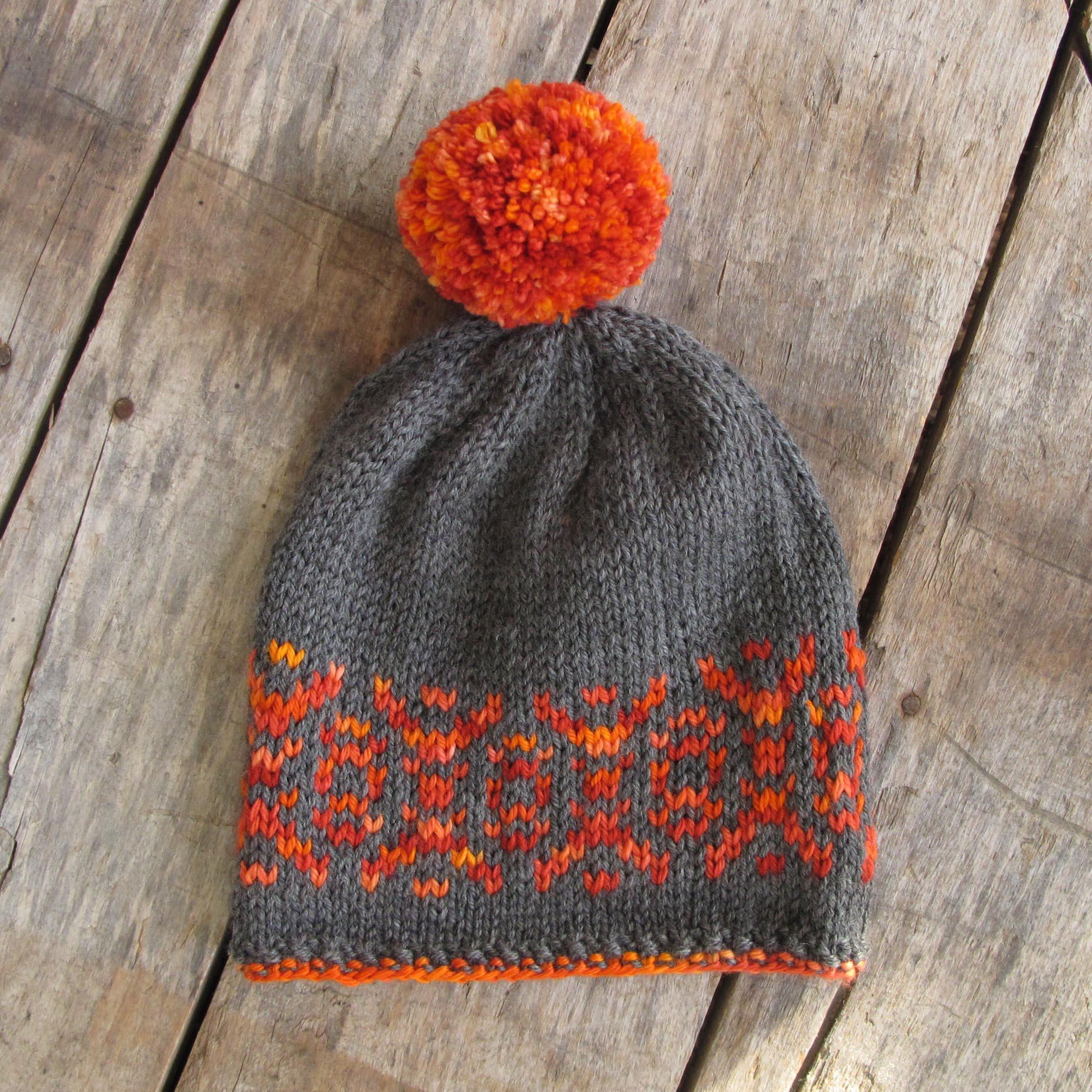 Noah's Hat