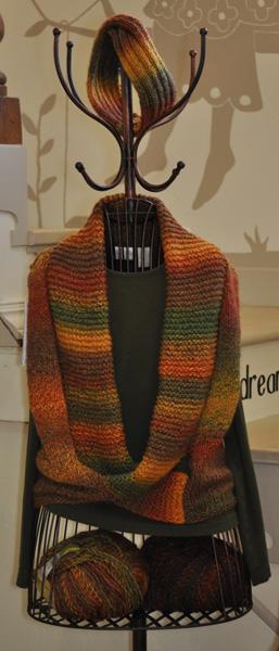 Cowl Vest By Joann