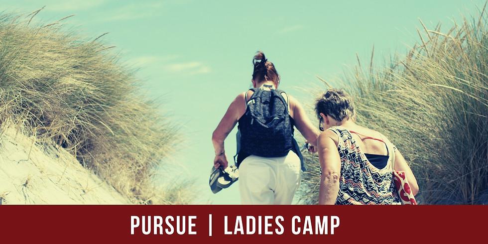 Ladies Camp 2021