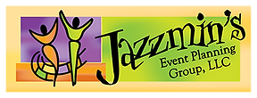 Jazzmin's Event Planning Group Logo