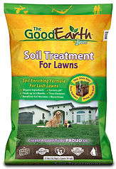 Good Earth ST for Lawns Packaging