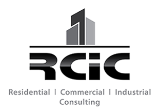 RCIC Construction Consulting Logo