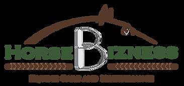 Horse Bizness Logo
