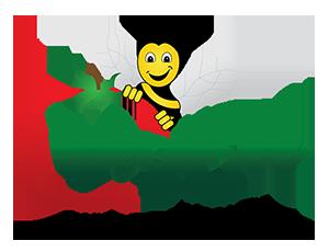 VegiBee_Color_Logo_1