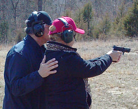 Concealed Carry St. Louis, Firearms Training St. Louis
