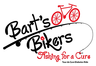 Bart's Bikers Tour de Cure Diabetes Ride