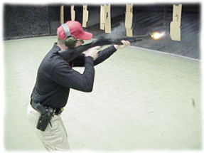 Marksmanship and Qualification Training