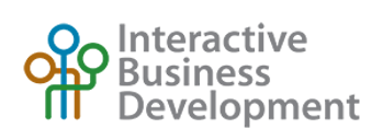 Interactive Business Development Logo