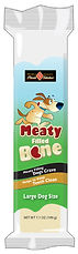 Private Selection Meaty Bone Packaging