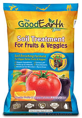 Good Earth ST for Fruits & Veggies Packaging