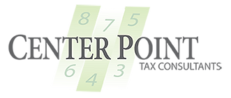 CenterPoint Tax Consultants Logo