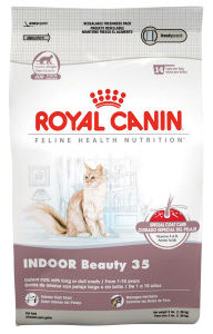 Royal Canin Cat Food Package