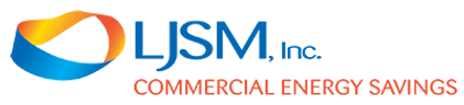 LJSM Commercial Energy Savings Logo