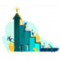 target-achievement-teamwork-business-con