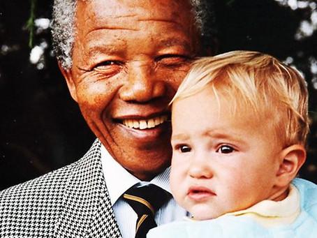 Mandela y por qué pienso que fue valioso para nuestra humanidad.