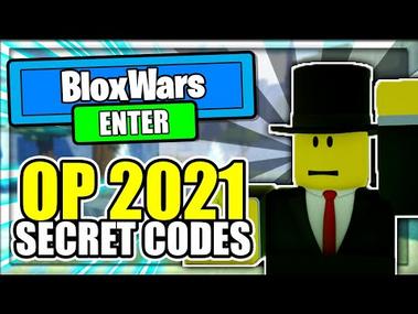 Roblox Bedwars Codes - August 2021