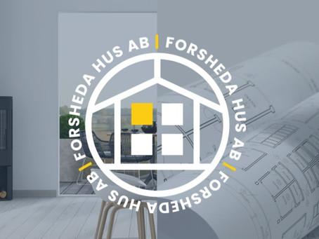 Projekt: Forshedahus