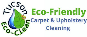 Tucson Eco-Clean Eco-Friendly carpet & upholstery cleaning