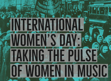 International Women's Day: Taking The Pulse Of Toronto's Women In Music