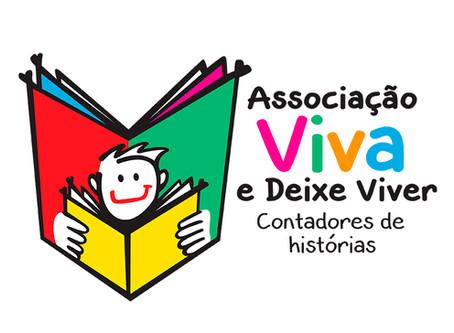 Por meio de cursos, associação promove leitura e contação de histórias