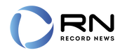 Logo Record News.