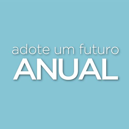 ANUAL - Adote um Futuro