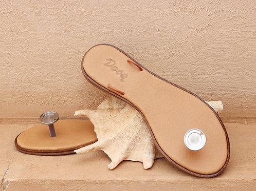 Flexy Brown soles