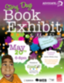 Story Days book exhibit flyer standard.j