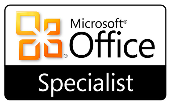Microsoft Office Specialist Exam (MOS) Information
