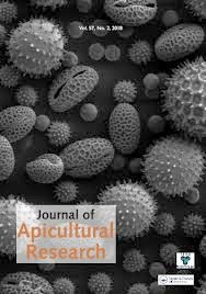 Journal of Apicultural Research IBRA 2018